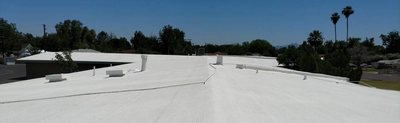 Phoenix Commercial Roofing Companies
