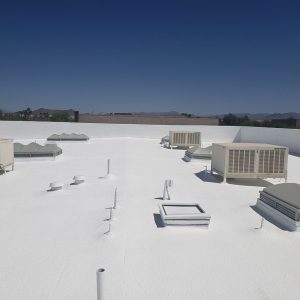 Is Foam Roofing Worth It?