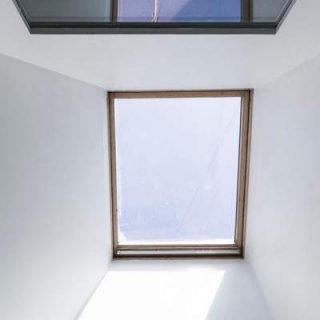 Skylight When It Rains
